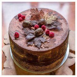 Пазл онлайн: Осенняя сладость