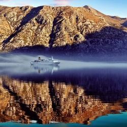 Пазл онлайн: Путешествуя по реке