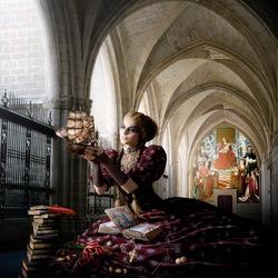 Пазл онлайн: Изабелла Испанская