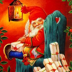 Пазл онлайн: Подарки от Юлниссаара