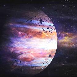 Пазл онлайн: Юпитер