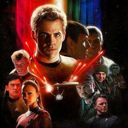 Пазл онлайн: Звёздный путь