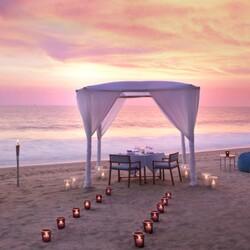 Пазл онлайн: Романтика у моря