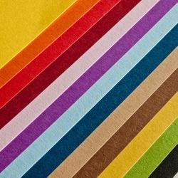 Пазл онлайн: Разноцветная бумага