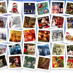 Пазл онлайн: Праздничный