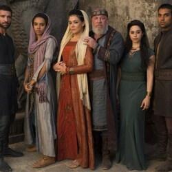 Пазл онлайн: Цари и пророки