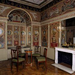 Пазл онлайн: Замок Рамбуйе
