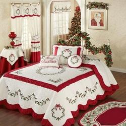 Пазл онлайн: Украшение спальни