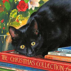 Пазл онлайн: Рождественская коллекция