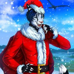 Пазл онлайн: Счастливых праздников!