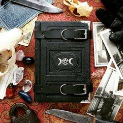 Пазл онлайн: Дневник путешествующей ведьмы