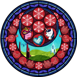 Пазл онлайн: Кристальная империя