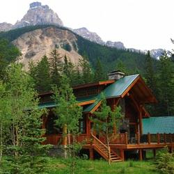 Пазл онлайн: Отдых в горах