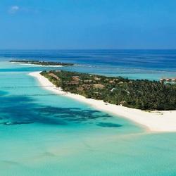 Пазл онлайн: Райский отдых