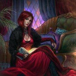 Пазл онлайн: Волшебная ночь