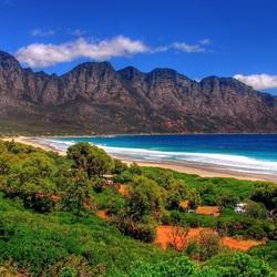 Пазл онлайн: Отдых на берегу