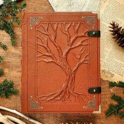 Пазл онлайн: Великая книга Древа