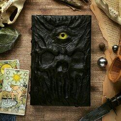 Пазл онлайн: Третий глаз: книга пророка