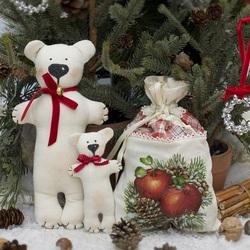 Пазл онлайн: Игрушки в подарок