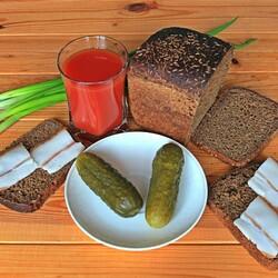 Пазл онлайн: Закуска