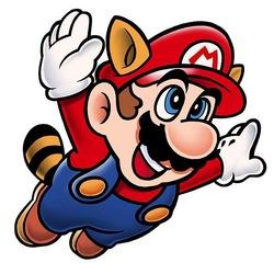 Пазл онлайн: Марио