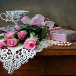 Пазл онлайн: Подарок