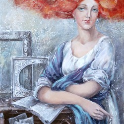 Пазл онлайн: «Письма к Элизе» - сказка о любви. Письмо №10