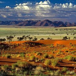 Пазл онлайн: Намибия