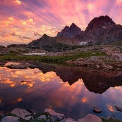 Пазл онлайн: Красота природы
