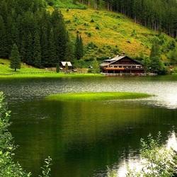 Пазл онлайн: Отдых на природе