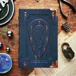 Пазл онлайн: Книга кальмара