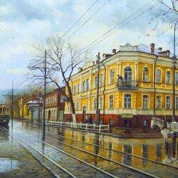 Пазл онлайн: Саратов