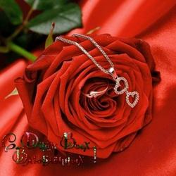 Пазл онлайн: С Днём всех влюблённых!