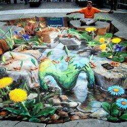 Пазл онлайн: Стрит - арт