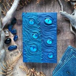 Пазл онлайн: Голубоглазый наблюдатель