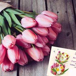 Пазл онлайн: Весенний праздник