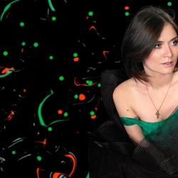 Пазл онлайн: Мария Машкова
