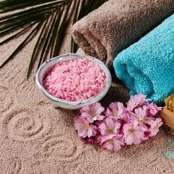 Пазл онлайн: Пляжный сезон