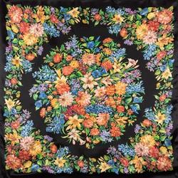 Пазл онлайн: Планета цветов