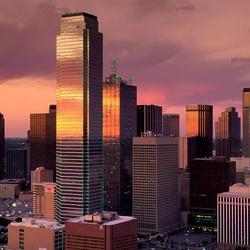 Пазл онлайн: Даллас