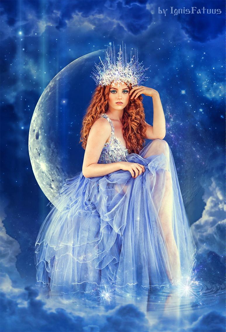 королева неба в картинках действительно люблю свою