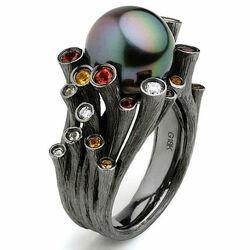 Пазл онлайн: Кольцо