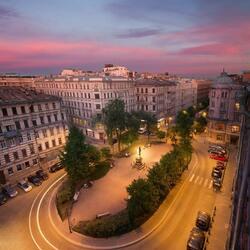 Пазл онлайн: Санкт- Петербург