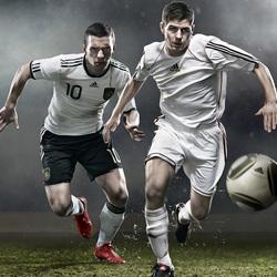Пазл онлайн: Футбол