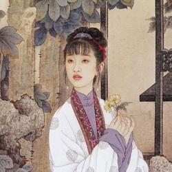 Пазл онлайн: О, хризантема, осени цветок