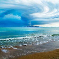 Пазл онлайн: Море, море..