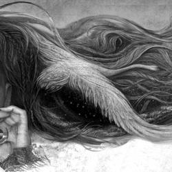 Пазл онлайн: Легенды Тенгри
