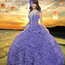 Пазл онлайн: Диснеевская принцесса