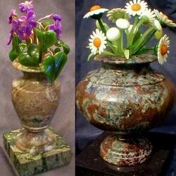 Пазл онлайн: Изделия уральских мастеров
