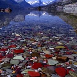 Пазл онлайн: Природная мозаика
